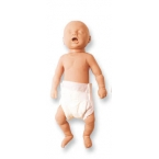 """Manequim """"Cathy"""" - recém-nascido"""