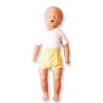 """Manequim """"Billy"""" - 6 a 9 meses de idade"""