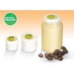 Óleo orgânico de Manteiga de Karité