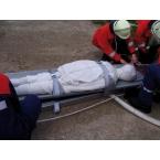 Modelo de salvamento, 170 cm, 30 kg