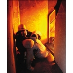 Modelo de salvamento, resistente calor, 170 cm, 50 kg