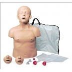 Torso p/reanim. cardiopulmonar, criança I