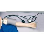 Simulador de pressão sanguínea
