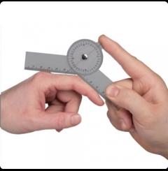 Goniómetro de dedo