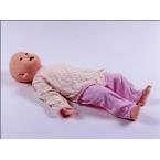Modelo de cuidados e exames infantis